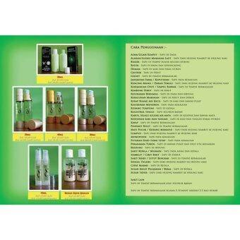 Jerslin Oil 30ml (Refill) - 3