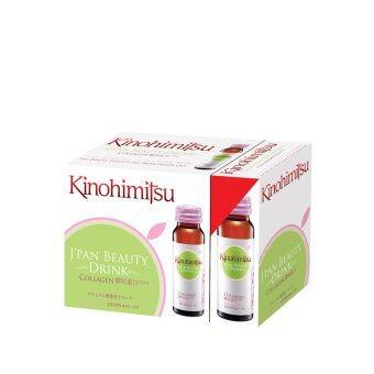 KINOHIMITSU J'Pan Collagen Drinks New 6 x 50ml