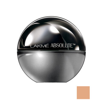 Lakme ABS Matte Mousse Ivory Fair 25gm
