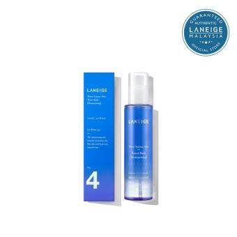 Harga [Laneige Malaysia] Water Science Mist Water Bank 120ml