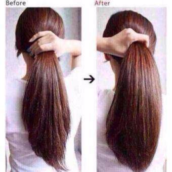 LG Yungo Korea Hair Cleansing Treatment Shampoo 100ml - 5