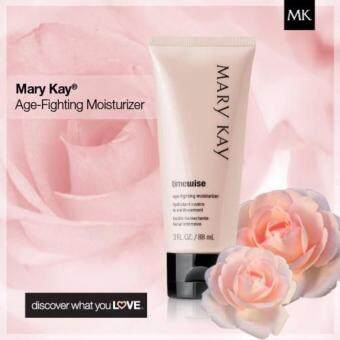 Harga Mary Kay Age-Fighting Moisturizer (Combination/Oily), 88ml