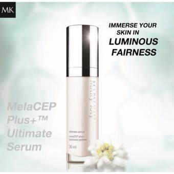 Harga Mary Kay(R) MelaCEP Plus+(TM) Ultimate Serum - 30ml [Original]