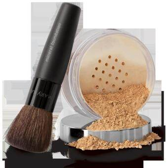 Harga MARY KAY(R) MINERAL POWDER FOUNDATION,( Ivory 2) 8g