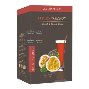 Maxx Passion Health & Beauty Drink--15 sachets*10g - 2
