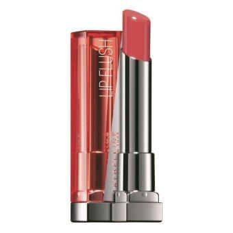 Maybelline Color Sensational Lip Flush Lipstick #PK01