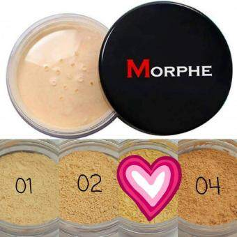 Harga Morphe Flawless Loose Powder (No.1)