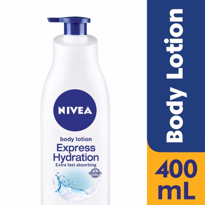 Nivea Lip Butter Vanilla 167 Gr WIKIHARGA Source · Nivea Express Hydration Body Lotion 400ml