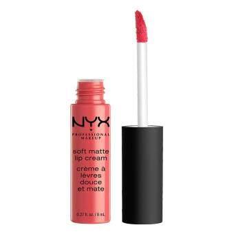 NYX PROFESSIONAL MAKEUP Soft Matte Lip Cream Lipstick -Antwerp