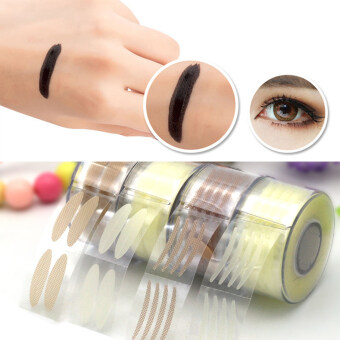 OH Fashion Invisible Double Eyelid Adhesive Tape Stickers EyesMakeup Tool - 2