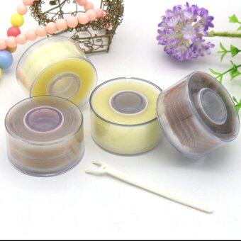 OH Fashion Invisible Double Eyelid Adhesive Tape Stickers EyesMakeup Tool - 3