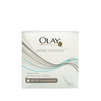 OLAY White Radiance Intensive Whitening Cream 100g
