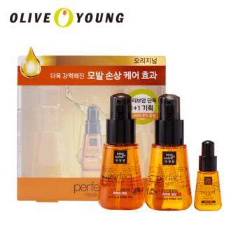 Harga OLIVE YOUNG Miseenscene Perfect Serum Special Set 70ml (1+1)