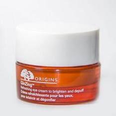 ebab0a4e973 Origins Ginzing Refreshing Eye Cream to Brighten and Depuff 0.17oz 5ml