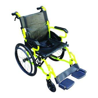 Portable Traveling Wheel Chair ( Light Weight ) WCX7