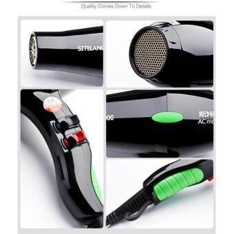 Professional Saloon Powerful 3000W Hair Dryer STL-3000 - 3