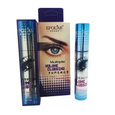 Spek Harga Bioaqua Waterproof Mascara 4g Hitam Dan Kelebihan Source · Bioaqua Maskara Instant & Waterproof