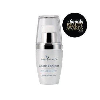 PURE BEAUTY White & Bright Day Lotion SPF 20