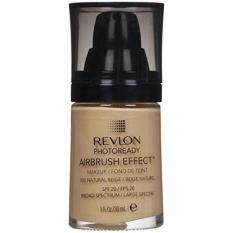 Revlon PhotoReady Airbrush Effect Makeup Natural Beige