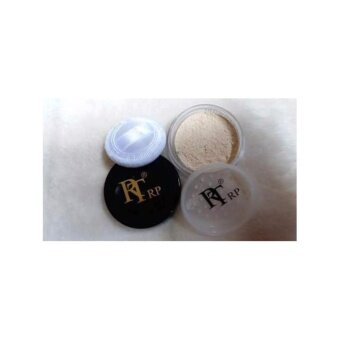 ROSETYARA RADIANCE LOOSE POWDER (5GRAM) - 2