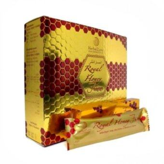Harga Royal Honey For Her (Paper Packaging)