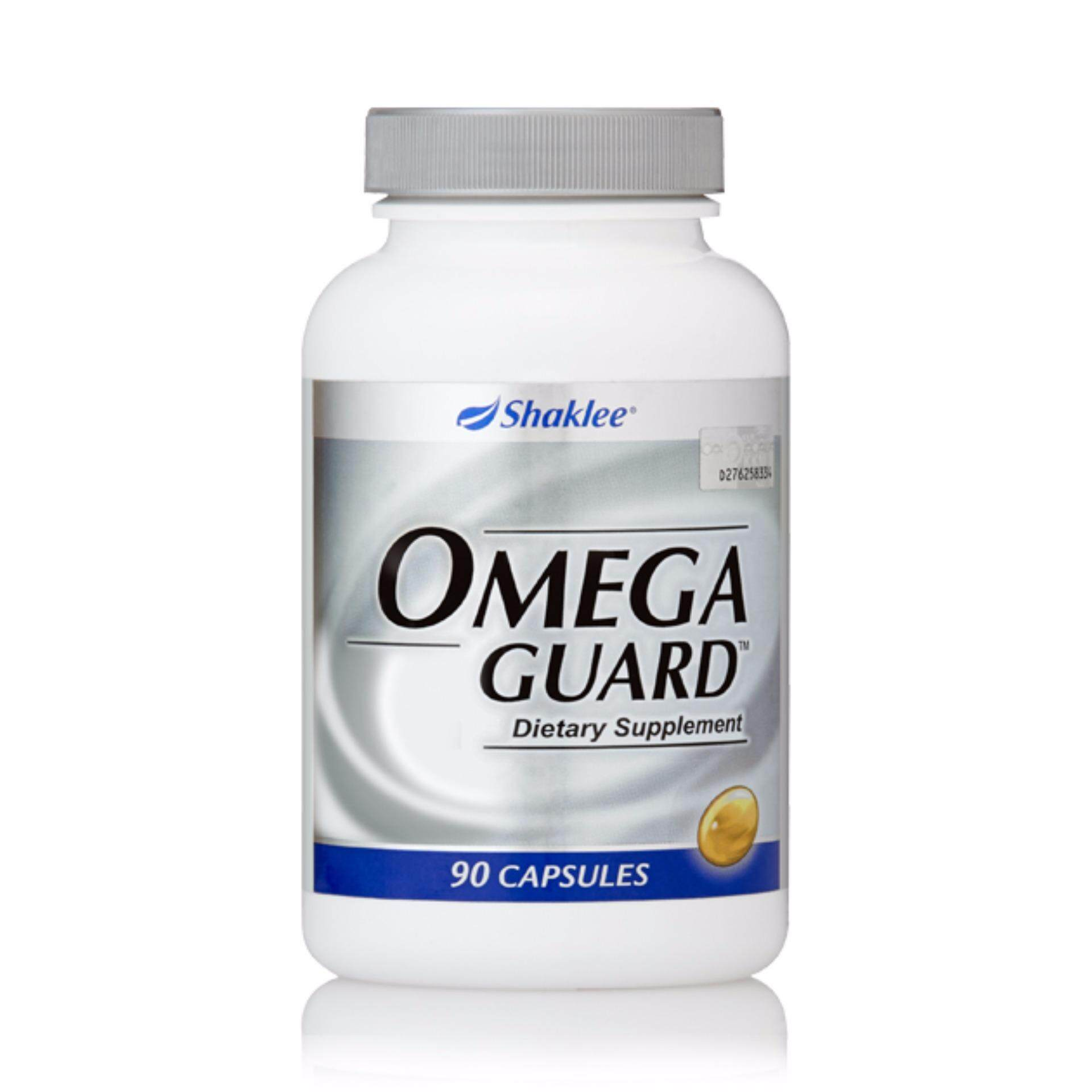 Image result for omega guard shaklee images