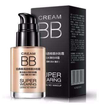 Sinma Bioaqua Super Wearing Persistent Water Flawless BB Cream 30ml (Light Beige)