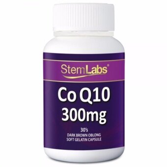 Harga StemLabs Co Q10 300mg