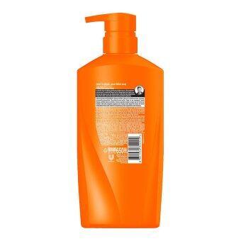 Sunsilk Damage Reconstruction Shampoo 650 ml - 2