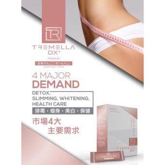 TREMELLA DX+ PREMIUM NEW Rose Gold Packaging !! ? ?????? ? ??? - 3