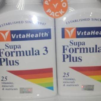 Sell vita health supa formula 3 plus in for Vita craft factory outlet