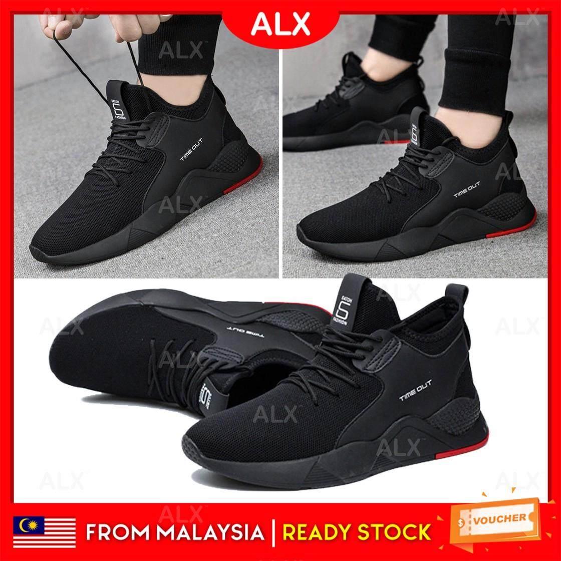 ALX Malaysia Comfortable Elegant Men