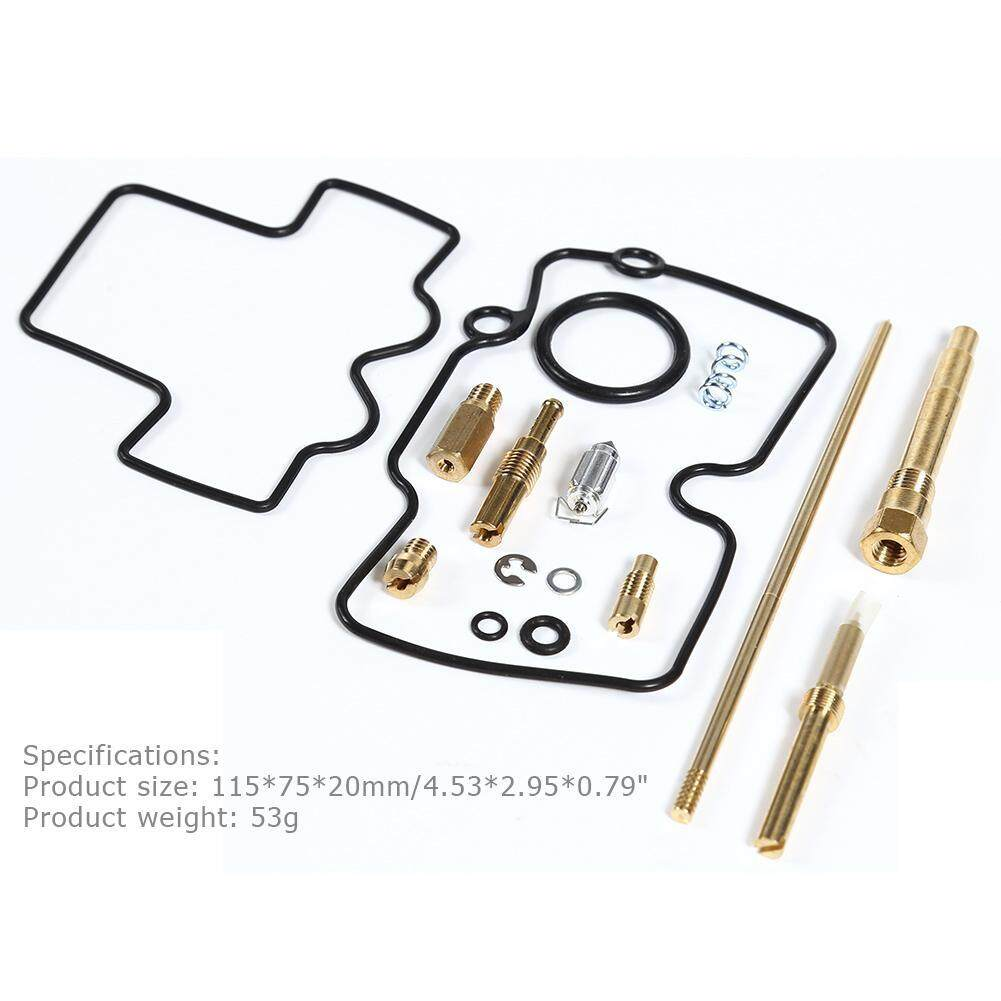 Carb Repair Kit for CRF250X 2004 2005 2006 CRF 250 X 2004-2006 Carb Rebuild