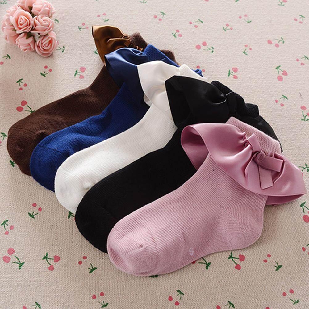 Cute Baby Anti-slip Socks Girl Lace Cotton NewBorn Infant Toddler Ankle Socks