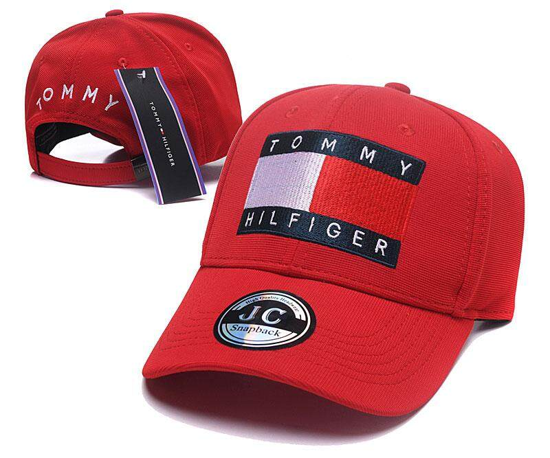 4408c255 Specifications of High Quality Tommy Hilfiger Baseball Cap Tommy Hilfiger  Embroidery Snapback Fashion Sports Hats For Men & Women Caps
