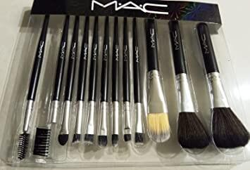12 Pc S Huda Beauty Make Up Brush Set