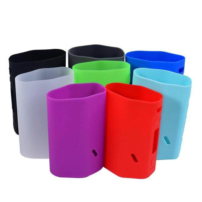 online store 7ef06 a1d90 Abbottstore For Wismec Reuleaux RX200 TC Box Silicone Case Cover Sleeve  Pouch Protector