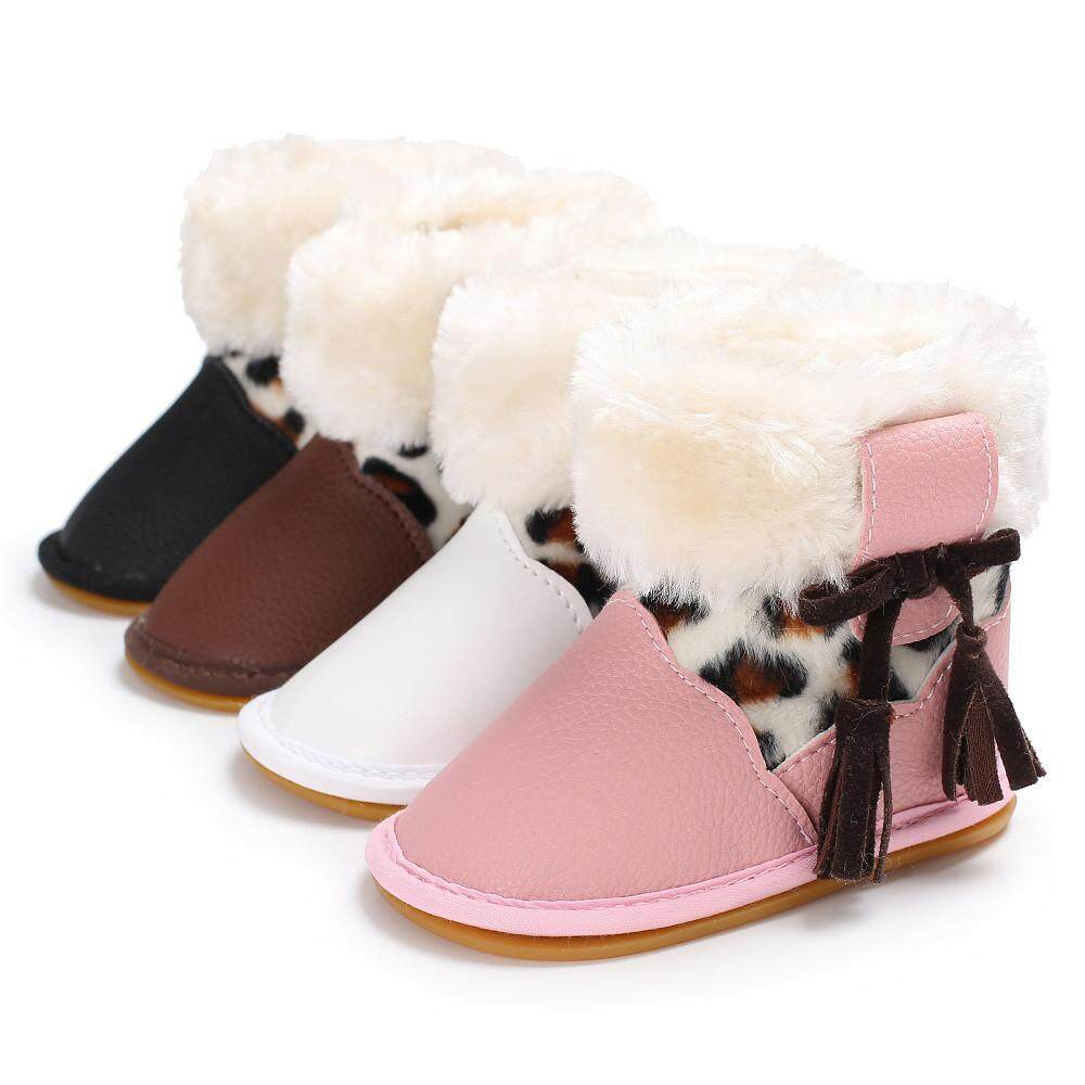 e2aa0a5f1183 Perfect Meet Kids Baby Girls boy shoes Baby Girl Boy Soft Booties ...