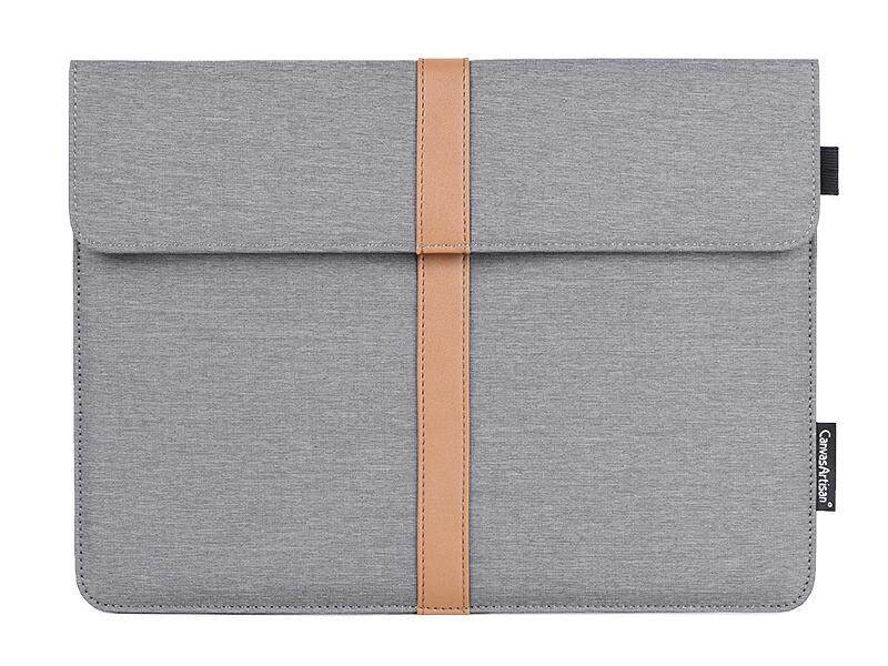 f61555fc8765 Laptop Sleeve, SLGOL Slim Laptop Sleeve Compatible 13 inch/ 14 inch/ 15  inch, Water- repellent Ultra-thin Laptop Case