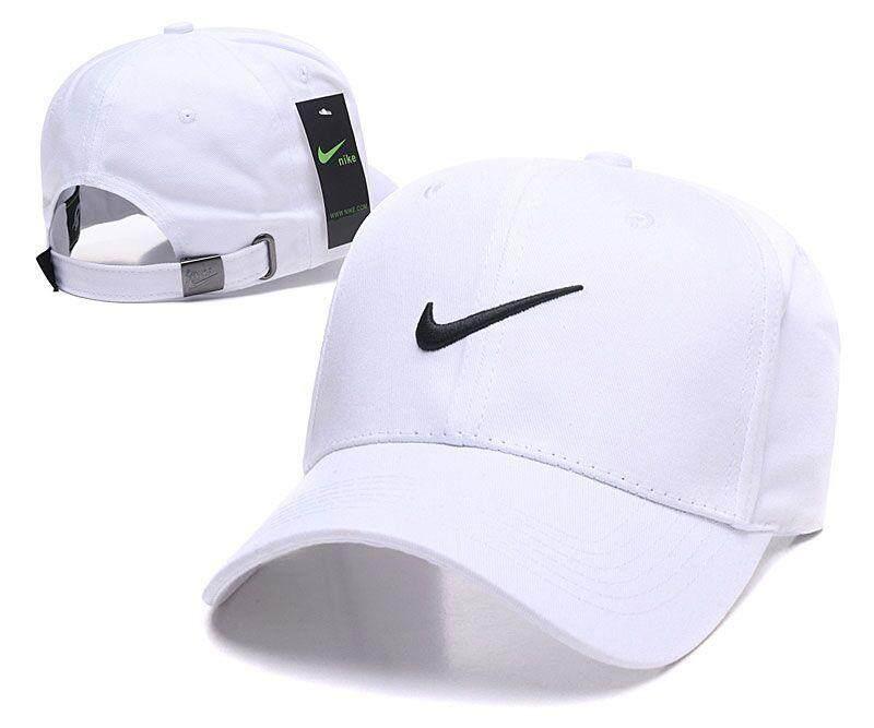 ee83c05bd 2019 New High Quality_Nike Baseball Cap Hot Sale Men Sports Golf Cap Summer  Fashion Men And Women Casual Hat