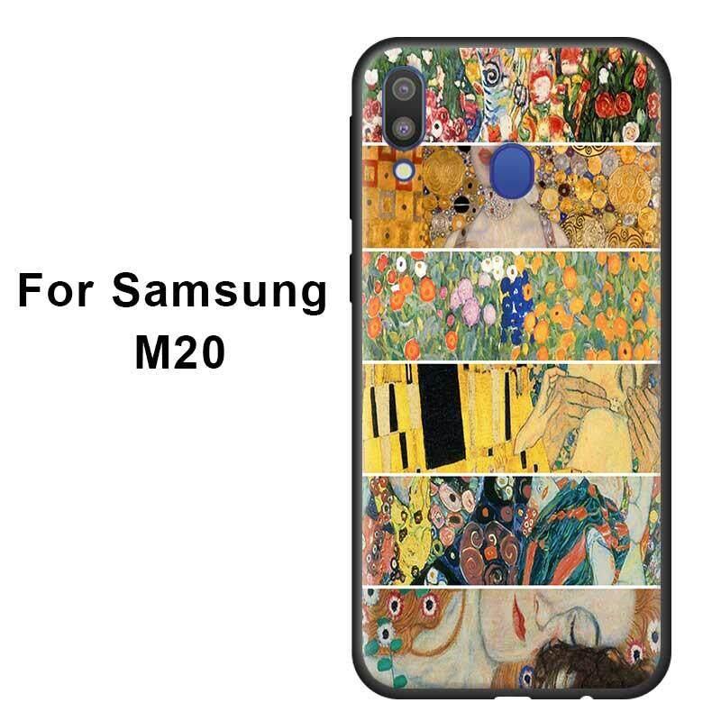 samsung a50 van gogh phone case