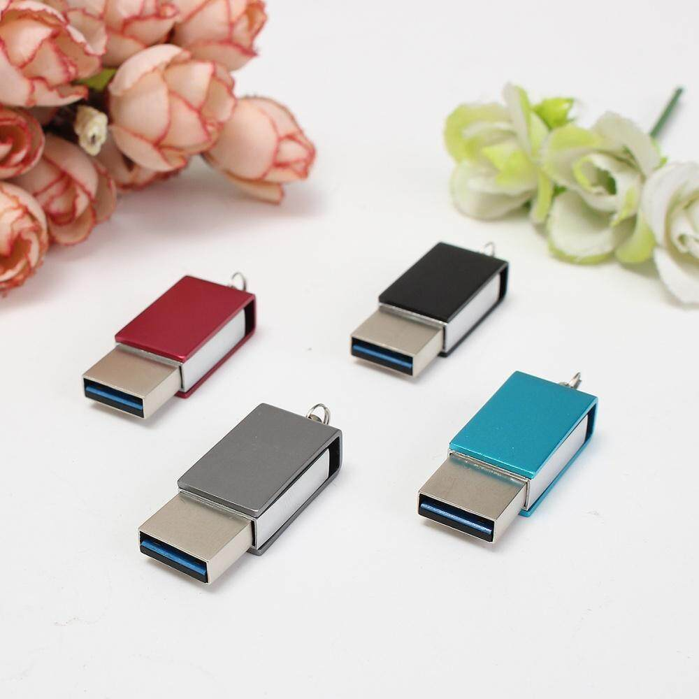 Color: Gray, Black, Blue, Red Net Weight: 8g. Size: Approx. 32.5x13x7.4mm. Writing Speed: 30-40M/S Reading Speed: 10-17M/S Capacity: 4/8/16/32/64/128 GB