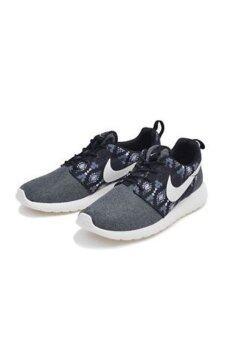 0f9f6422850 Lazada.sg 2015 Nike Roshe One Print 6 Black Grey .. ... nike kaishi 2.0  lazada ...