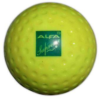 Alfa Hockey Ball Supreme Dimple - 3