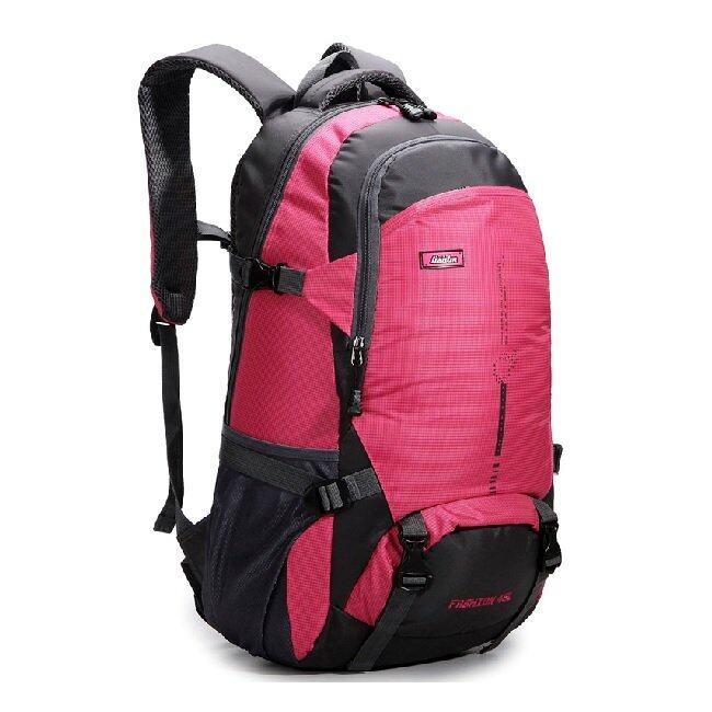 EcoSport 45L Water Resistance Travel Backpack Bagpack Outdoor ...