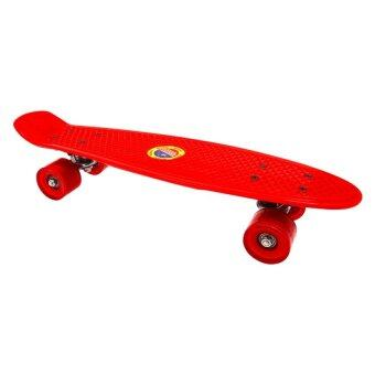 EcoSport Kid Penny Skateboard (Red)