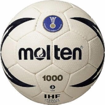Handball - Molten H3X1000 Size 3 Mens