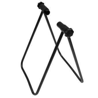 Hx-Y74 Bicycle Display Stand - Black