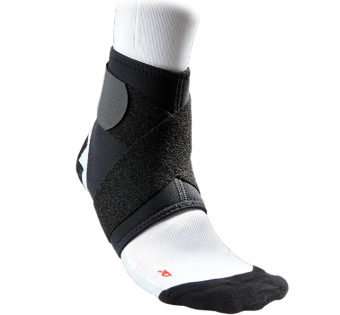 Harga McDavid 432R Level 2 Ankle Support