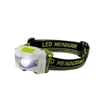 Harga Hiking Fishing Camping LED Headlamp Headlight Flashlight